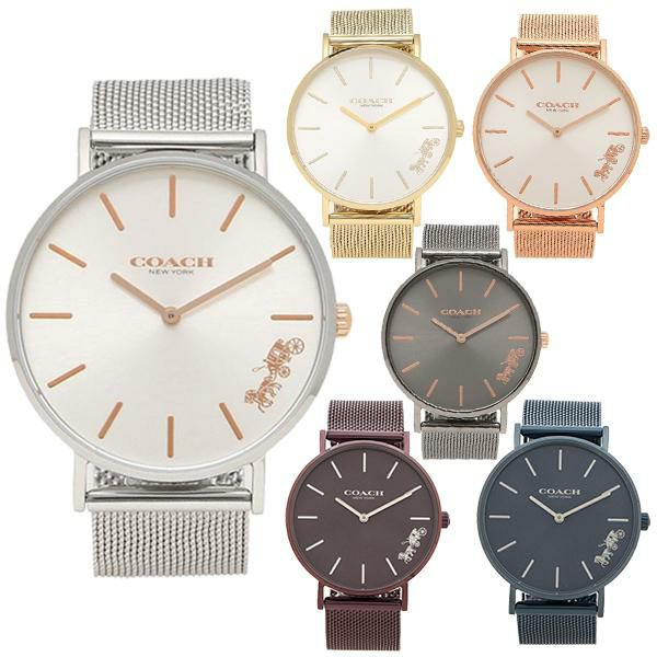 COACH 腕時計