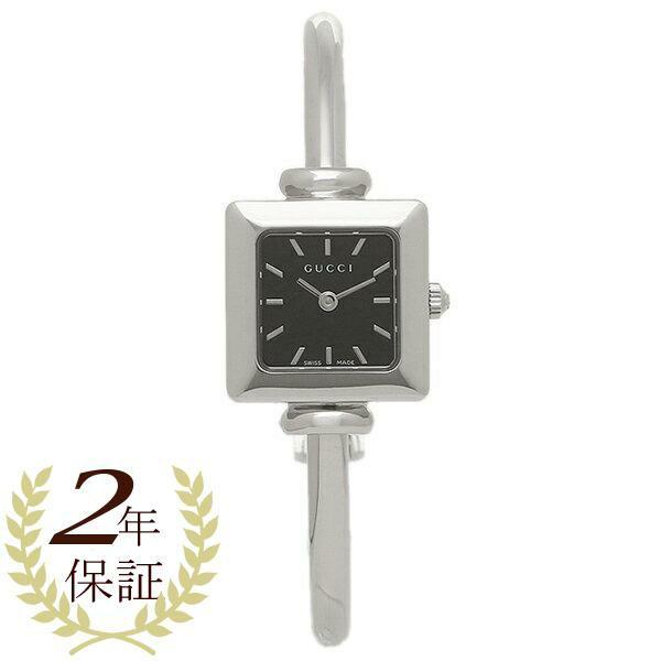 【送料無料】グッチ 時計 レディース GUCCI 腕時計 1900 ステンレス ブラック ウォッチ