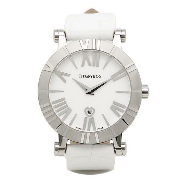 ティファニー 腕時計