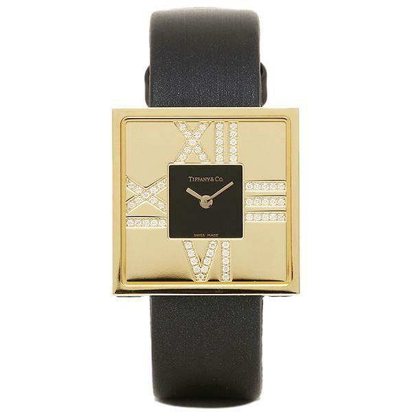 ティファニー 腕時計l