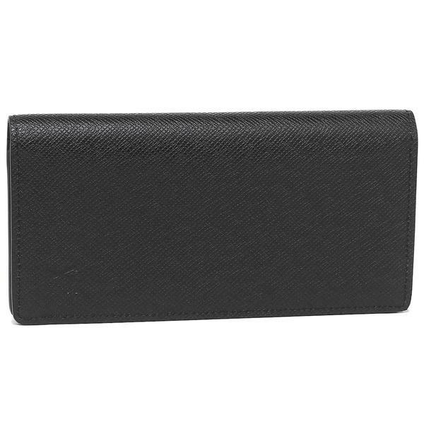 【送料無料】ルイヴィトン 長財布 メンズ LOUIS VUITTON M30501 ブラック