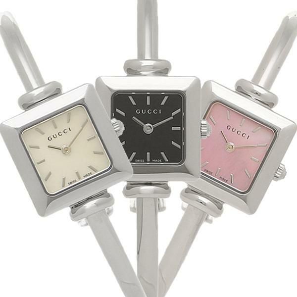 【送料無料】グッチ 時計 GUCCI 1900シリーズ レディース腕時計ウォッチ 選べるカラー
